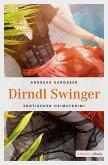 Dirndl Swinger (eBook, ePUB)