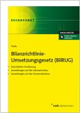 Bilanzrichtlinie-Umsetzungsgesetz (BilRUG)