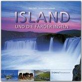 PANORAMA Island und die Färöer Inseln