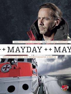 Mayday! - Krücken, Stefan; Pioch, Jochen