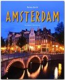 Reise durch Amsterdam