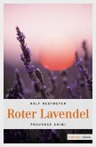 Roter Lavendel (eBook, ePUB)