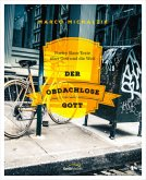 Der obdachlose Gott, Audio-CD