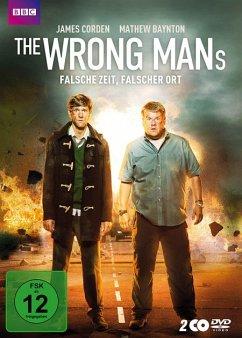 The Wrong Mans - Falsche Zeit, falscher Ort (2 ...
