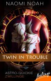 Twin in Trouble (eBook, ePUB)