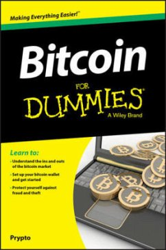 Bitcoin For Dummies - Prypto