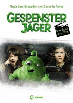 Gespensterjäger auf eisiger Spur / Gespensterjäger Bd.1 - Funke, Cornelia