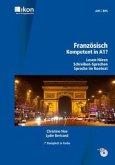 Französisch - Kompetent in A1? Schülerbuch mit CD - Komplett in Farbe