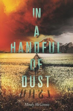 In a Handful of Dust - McGinnis, Mindy