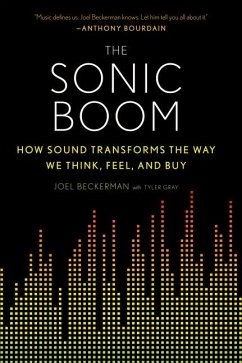 The Sonic Boom: How Sound Transforms the Way We...