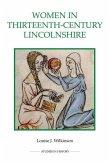 Women in Thirteenth-Century Lincolnshire