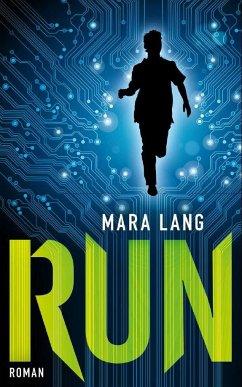 RUN - Lang, Mara