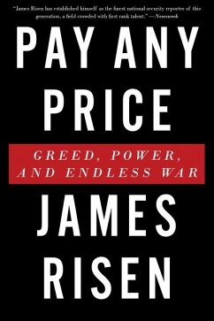 Pay Any Price - Risen, James