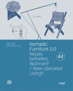 Nomadic Furniture 3.0 - Fineder, Martina; Geisler, Thomas; Hackenschmidt, Sebastian
