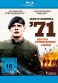 '71: Hinter feindlichen Linien