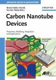 Carbon Nanotube Devices (eBook, PDF)