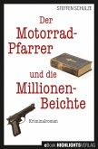 Der Motorradpfarrer und die Millionenbeichte (eBook, ePUB)