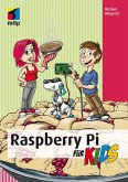 Raspberry Pi für Kids (eBook, PDF)