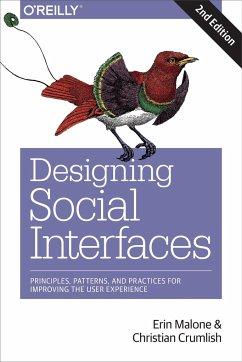 Designing Social Interfaces: Principles, Patter...