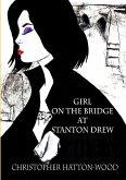 Girl on the Bridge at Stanton Drew