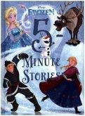 Frozen - 5-Minute Frozen Stories