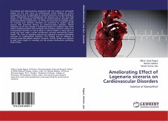 Ameliorating Effect of Lagenaria siceraria on Cardiovascular Disorders