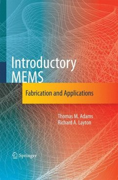 Introductory MEMS