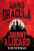Johnny Alucard (eBook, ePUB)