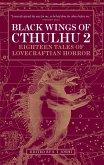 Black Wings of Cthulhu (Volume Two) (eBook, ePUB)