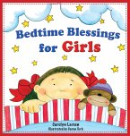 Bedtime Blessings for Girls (eBook) (eBook, ePUB)