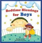Bedtime Blessings for Boys (eBook) (eBook, ePUB)