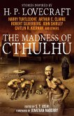 The Madness of Cthulhu Anthology (eBook, ePUB)
