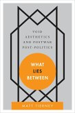 What Lies Between (eBook, ePUB)