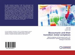 Biscoumarin and their transition metal complexes