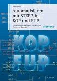 Automatisieren mit STEP 7 in KOP und FUP (eBook, PDF)
