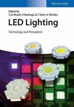 LED Lighting (eBook, PDF)