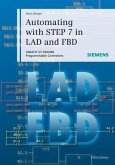 Automating with STEP 7 in LAD and FBD (eBook, PDF)
