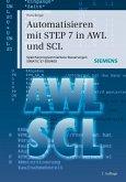 Automatisieren mit STEP 7 in AWL und SCL (eBook, PDF)