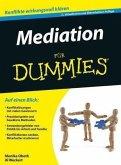 Mediation für Dummies (eBook, PDF)