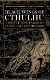 Black Wings of Cthulhu (Volume One) (eBook, ePUB)