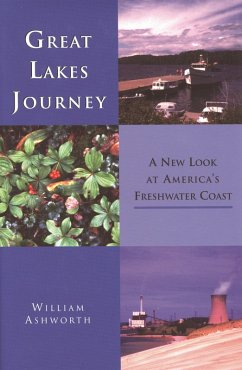 Great Lakes Journey (eBook, ePUB) - Ashworth, William