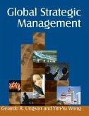 Global Strategic Management (eBook, PDF)