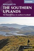 Walking in the Southern Uplands (eBook, ePUB)