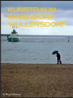 Kunstraum Immendorf-Wullersdorf (eBook, ePUB)