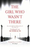 The Girl Who Wasn't There (eBook, ePUB)