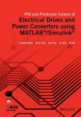 PID and Predictive Control of Electrical Drives and Power Converters using MATLAB / Simulink (eBook, PDF)