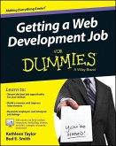 Getting a Web Development Job For Dummies (eBook, PDF)