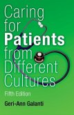 Caring for Patients from Different Cultures (eBook, ePUB)