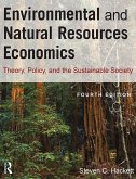Environmental and Natural Resources Economics (eBook, ePUB)