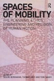Spaces of Mobility (eBook, ePUB)